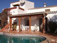 VIP2084: Cortijo for Sale in Huercal-Overa, Almería