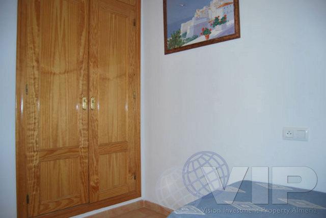 VIP2085: Apartment for Sale in Mojacar Playa, Almería
