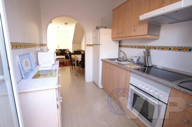 VIP2086: Apartment for Sale in Palomares, Almería