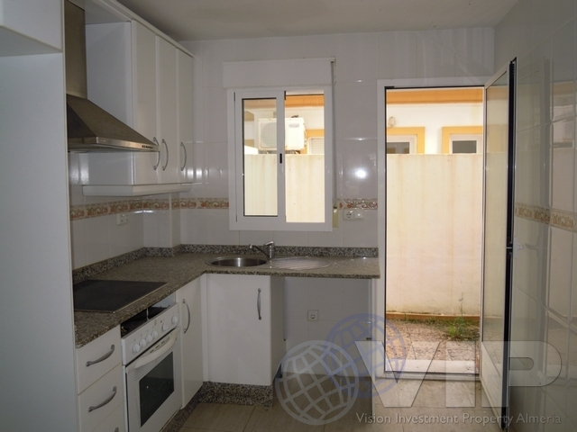 VIP2091: Townhouse for Sale in Vera Playa, Almería
