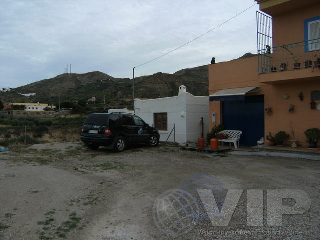 VIP2096: Cortijo for Sale in Mojacar Pueblo, Almería
