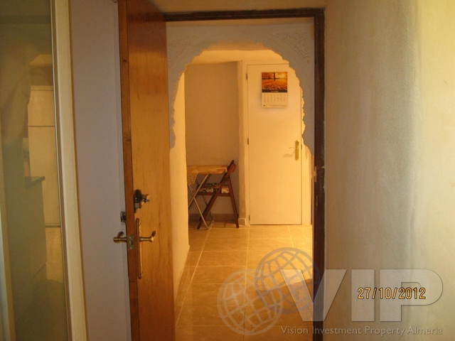 VIP3001: Townhouse for Sale in Vera, Almería
