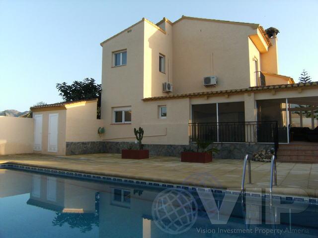 VIP3004: Villa for Sale in Turre, Almería