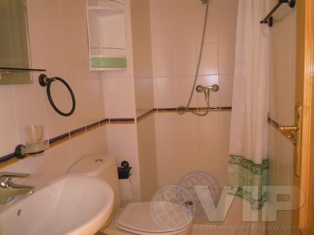 VIP3009: Apartment for Sale in Vera Playa, Almería