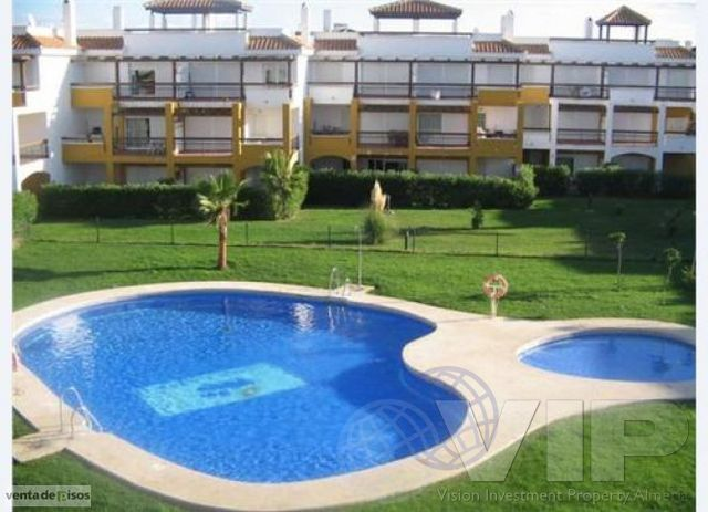 VIP3010: Apartment for Sale in Vera Playa, Almería