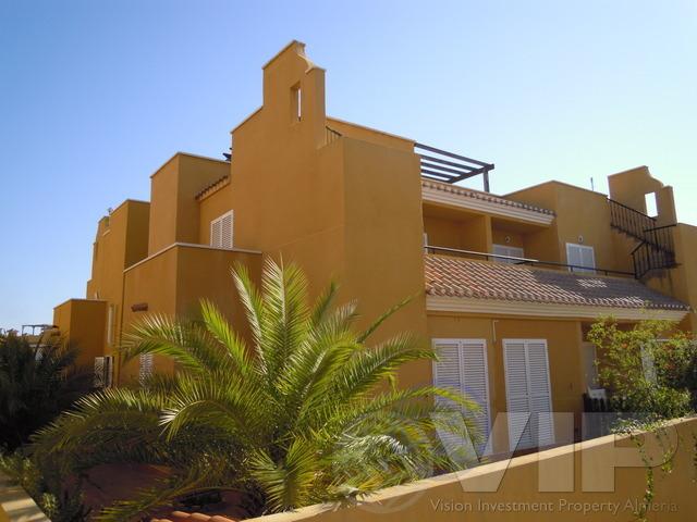 VIP3011: Townhouse for Sale in Los Gallardos, Almería