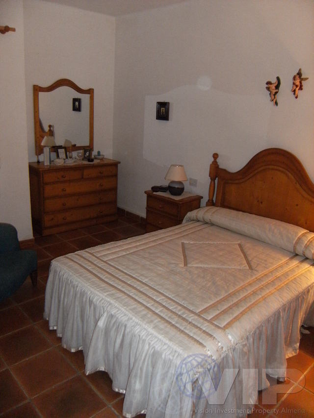VIP3015: Villa for Sale in Mojacar Playa, Almería