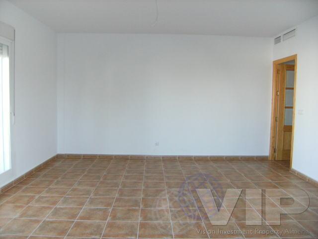 VIP3020: Apartment for Sale in Mojacar Playa, Almería
