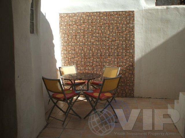 VIP3031: Townhouse for Sale in Cantoria, Almería