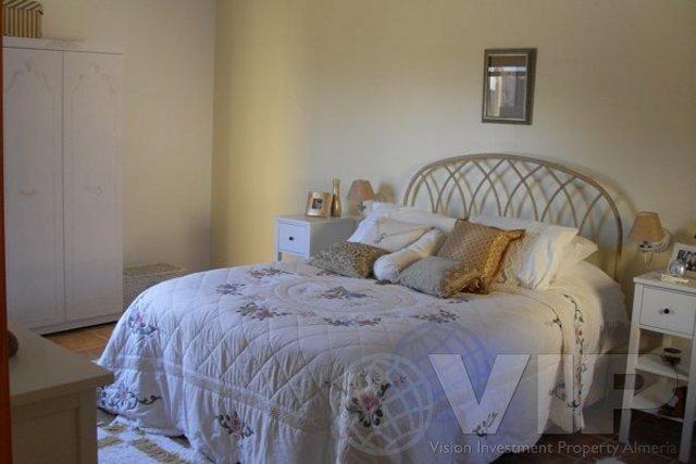 VIP3050: Villa for Sale in Bedar, Almería