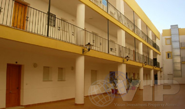 VIP3065: Apartment for Sale in Garrucha, Almería