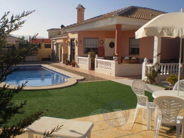 VIP3066: Villa for Sale in Arboleas, Almería