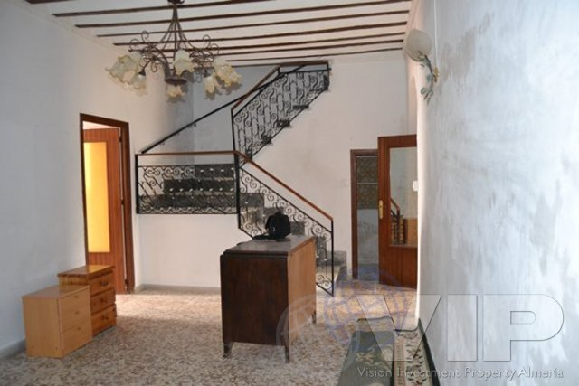 VIP3073: Townhouse for Sale in Arboleas, Almería