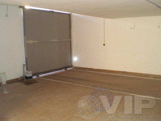 VIP3079: Villa for Sale in Los Gallardos, Almería