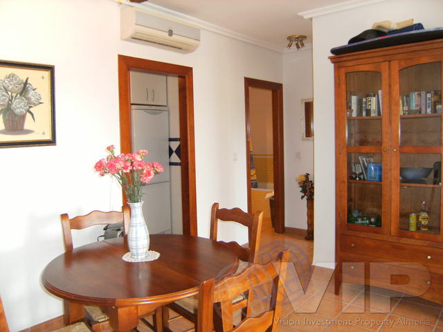 VIP3085: Apartment for Sale in Vera Playa, Almería