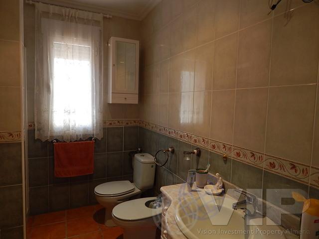 VIP3086: Villa for Sale in Bedar, Almería