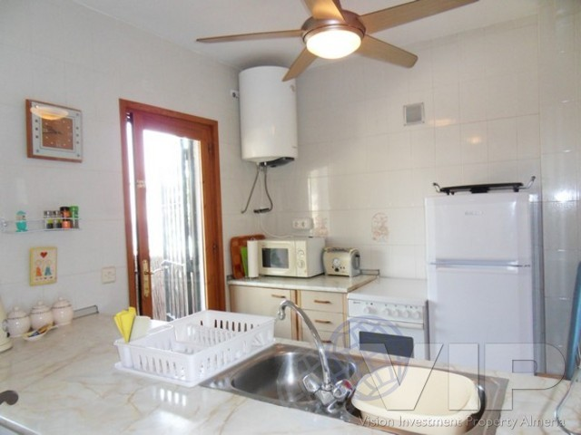 VIP3089: Townhouse for Sale in Mojacar Playa, Almería