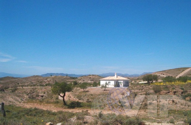VIP3090: Villa for Sale in Albox, Almería