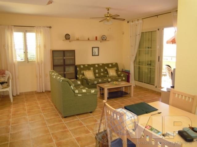 VIP4014COA: Villa for Sale in Zurgena, Almería