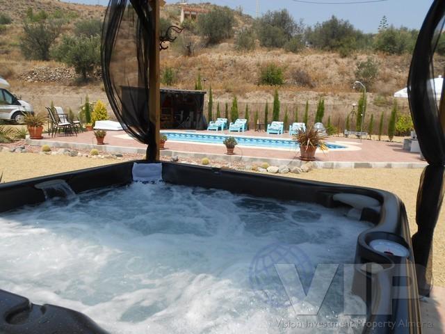VIP4015COA: Villa for Sale in Oria, Almería