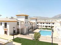Apartment in Chirivel