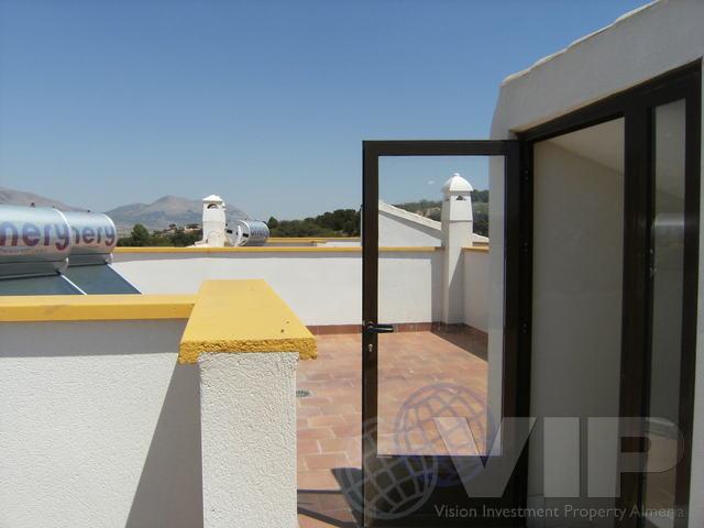 VIP4031: Apartment for Sale in Chirivel, Almería