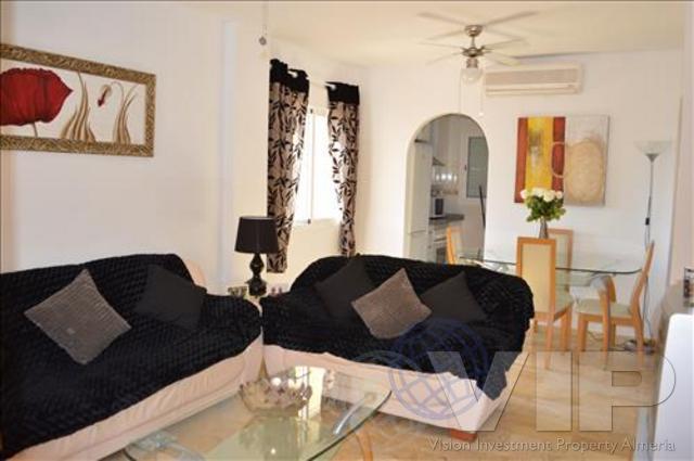 VIP4033: Apartment for Sale in Vera, Almería
