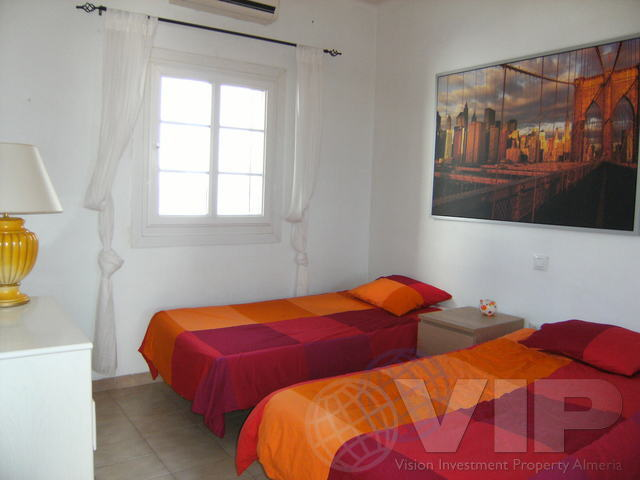 VIP4044: Townhouse for Sale in Mojacar Playa, Almería