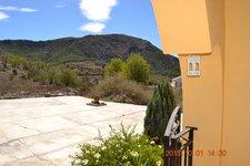 VIP4046: Villa for Sale in Chirivel, Almería