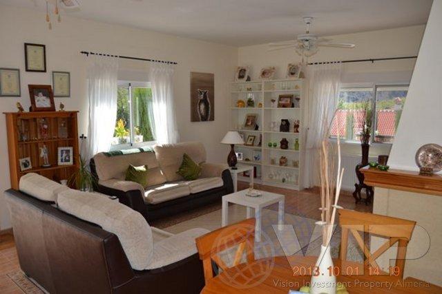 VIP4049: Villa for Sale in Velez-Rubio, Almería
