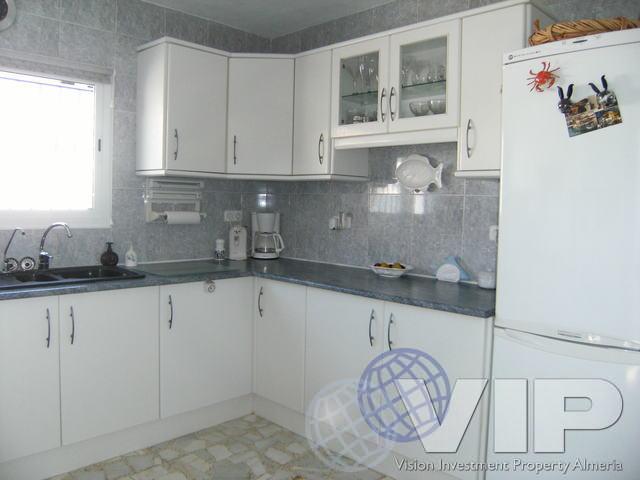 VIP4053: Villa for Sale in Mojacar Playa, Almería