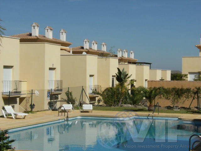 VIP4061: Apartment for Sale in Los Gallardos, Almería