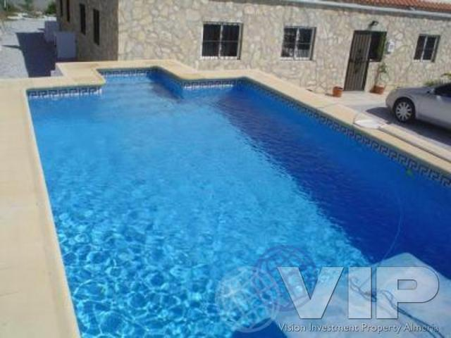 VIP4064: Villa for Sale in Oria, Almería