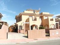 VIP4065: Townhouse for Sale in Los Gallardos, Almería