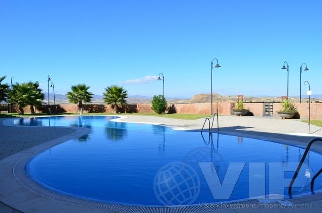 VIP4082: Apartment for Sale in Mojacar Playa, Almería
