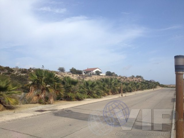 VIP4086: Villa for Sale in Vera Playa, Almería