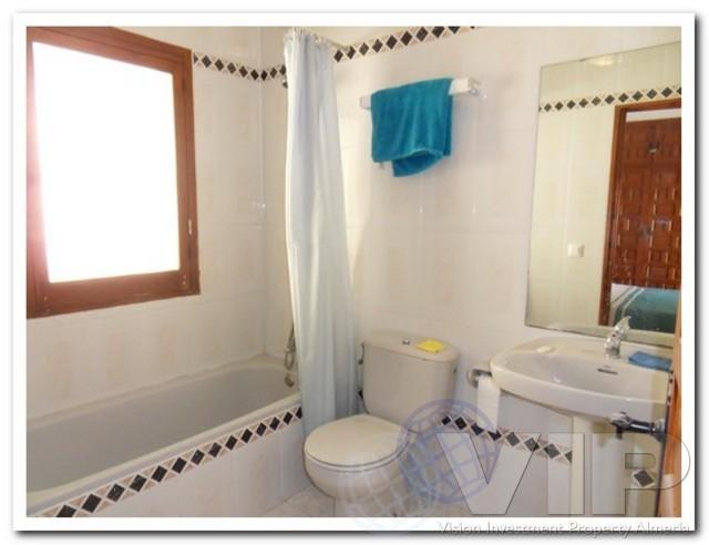 VIP4090NWV: Villa for Sale in Mojacar Playa, Almería