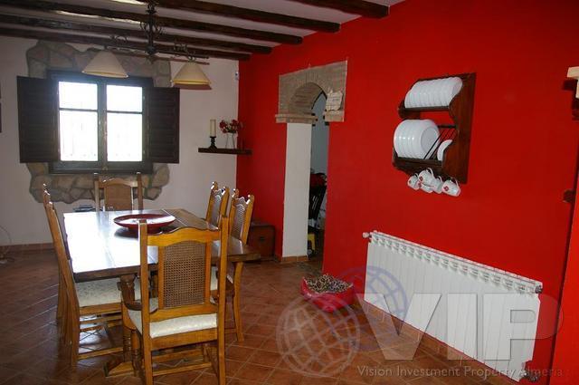 VIP4092: Cortijo for Sale in Velez-Rubio, Almería