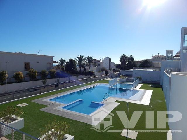 VIP4098: Apartment for Sale in Mojacar Playa, Almería