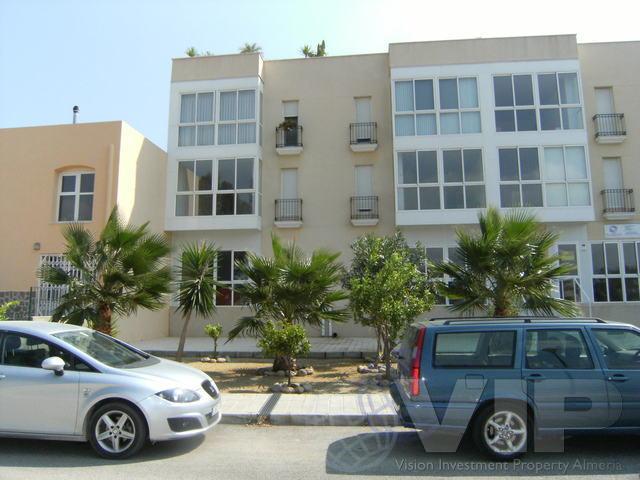 VIP5000: Apartment for Sale in Turre, Almería