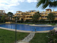 Apartment in Vera Playa