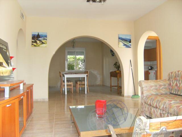 VIP5008: Villa for Sale in San Juan de los Terreros, Almería