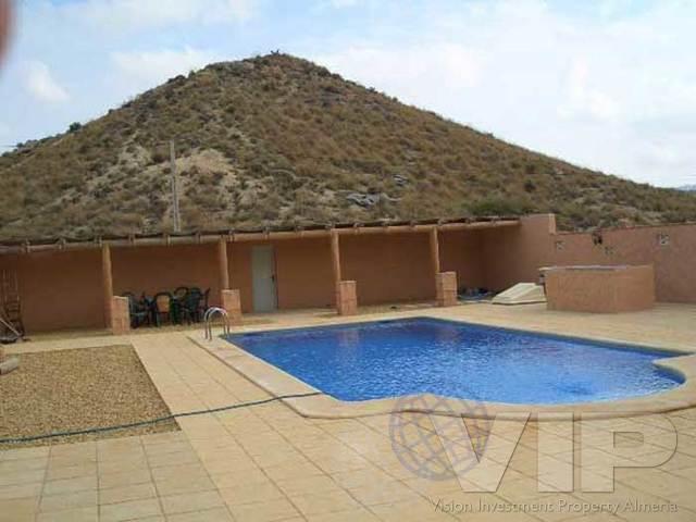 VIP5012: Villa for Sale in Villaricos, Almería