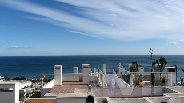 VIP7014: Apartment for Sale in Mojacar Playa, Almería