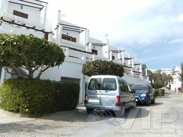 VIP5022: Townhouse for Sale in Mojacar Playa, Almería