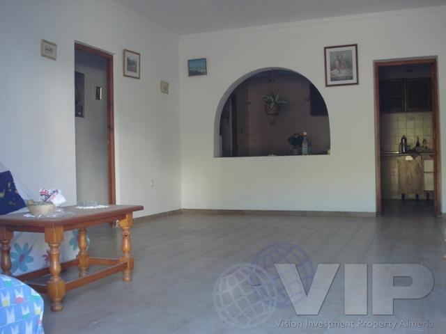 VIP5031: Apartment for Sale in Mojacar Playa, Almería
