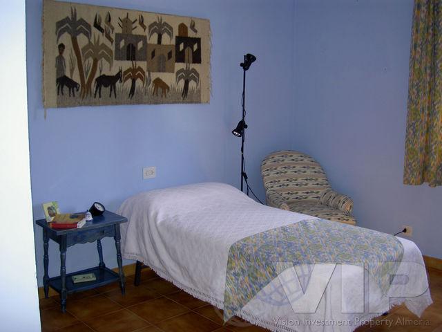 VIP5035: Villa for Sale in Mojacar Playa, Almería