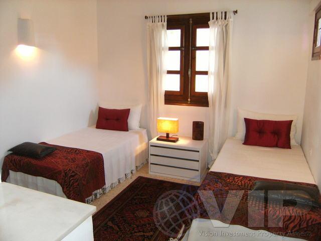 VIP5036: Apartment for Sale in Mojacar Playa, Almería