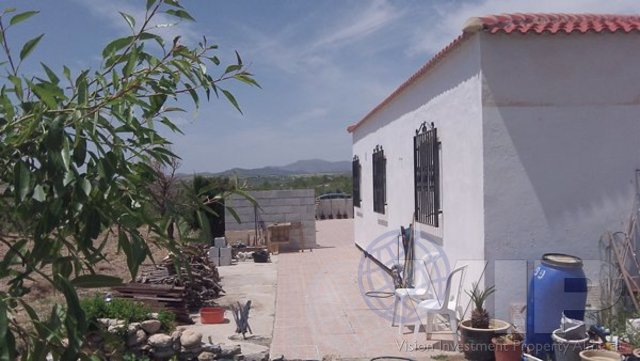 VIP5046CH: Villa for Sale in Oria, Almería