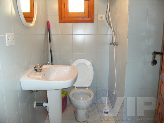Downstairs W/C and Utility room